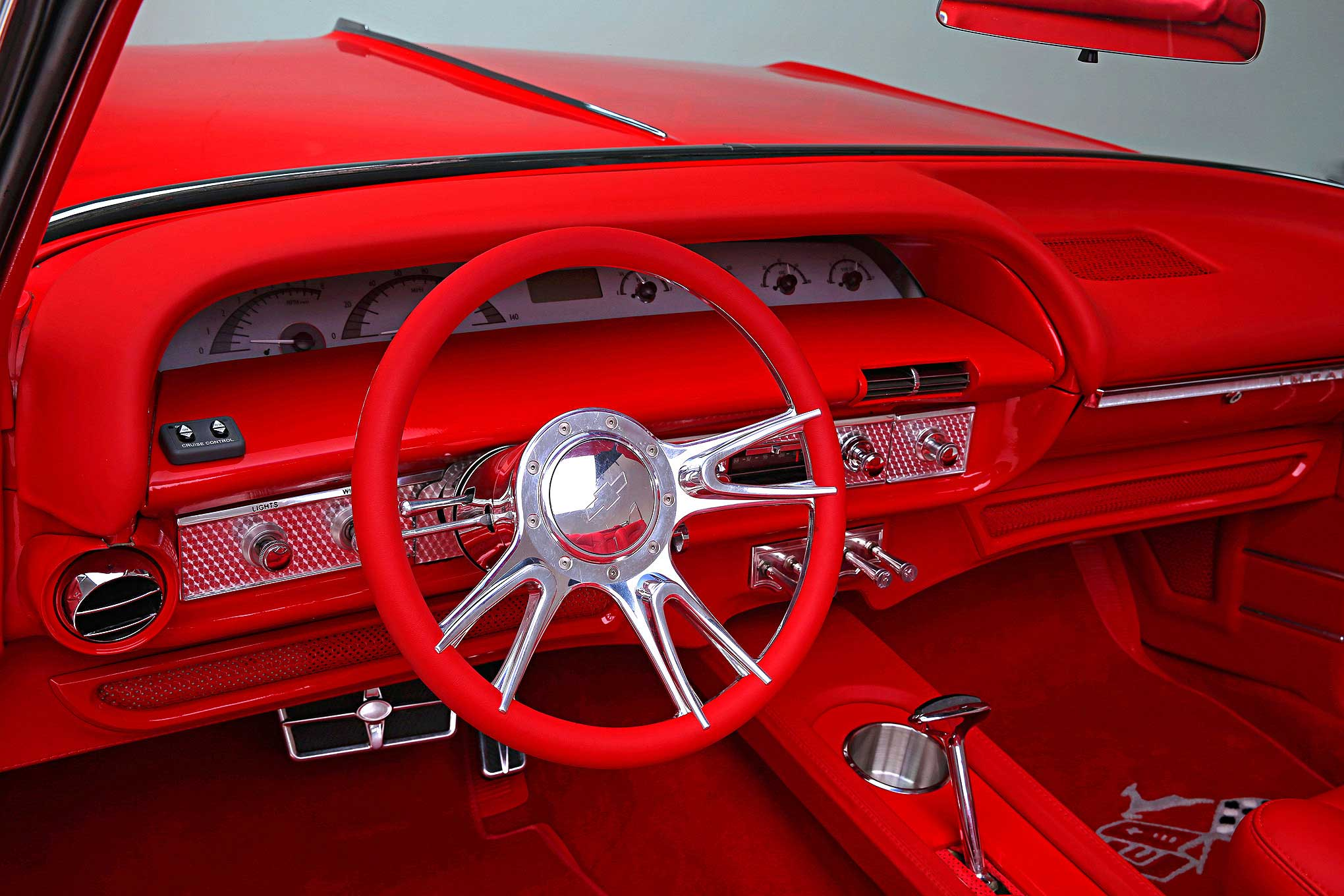 1963 impala tachometer wiring diagram electrical switch diagrams uk 3964 chevy ss convertible standing the test of time