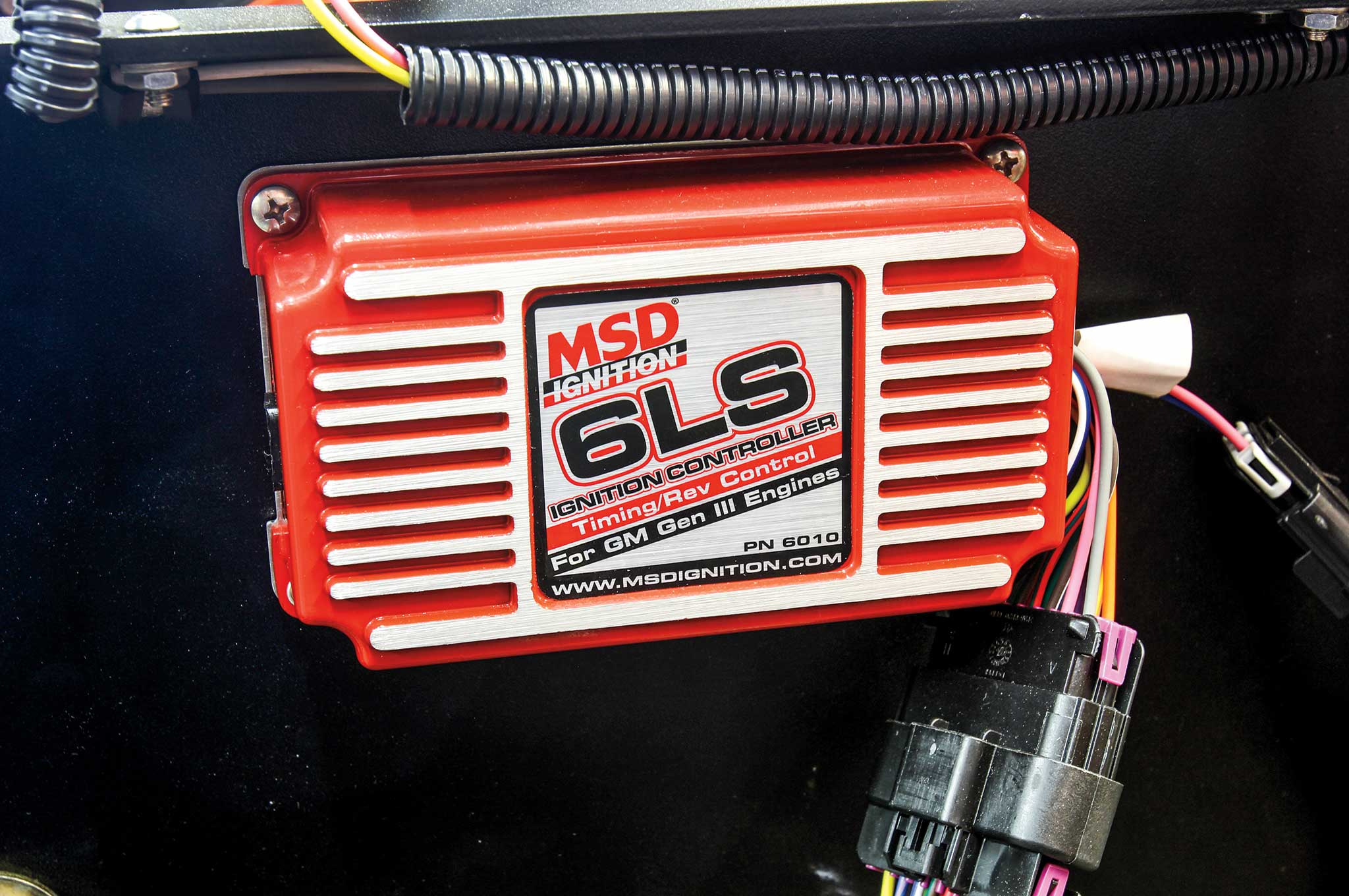 msd 6010 wiring harness 1999 ez go txt diagram details and tips to make your ls engine conversion easy