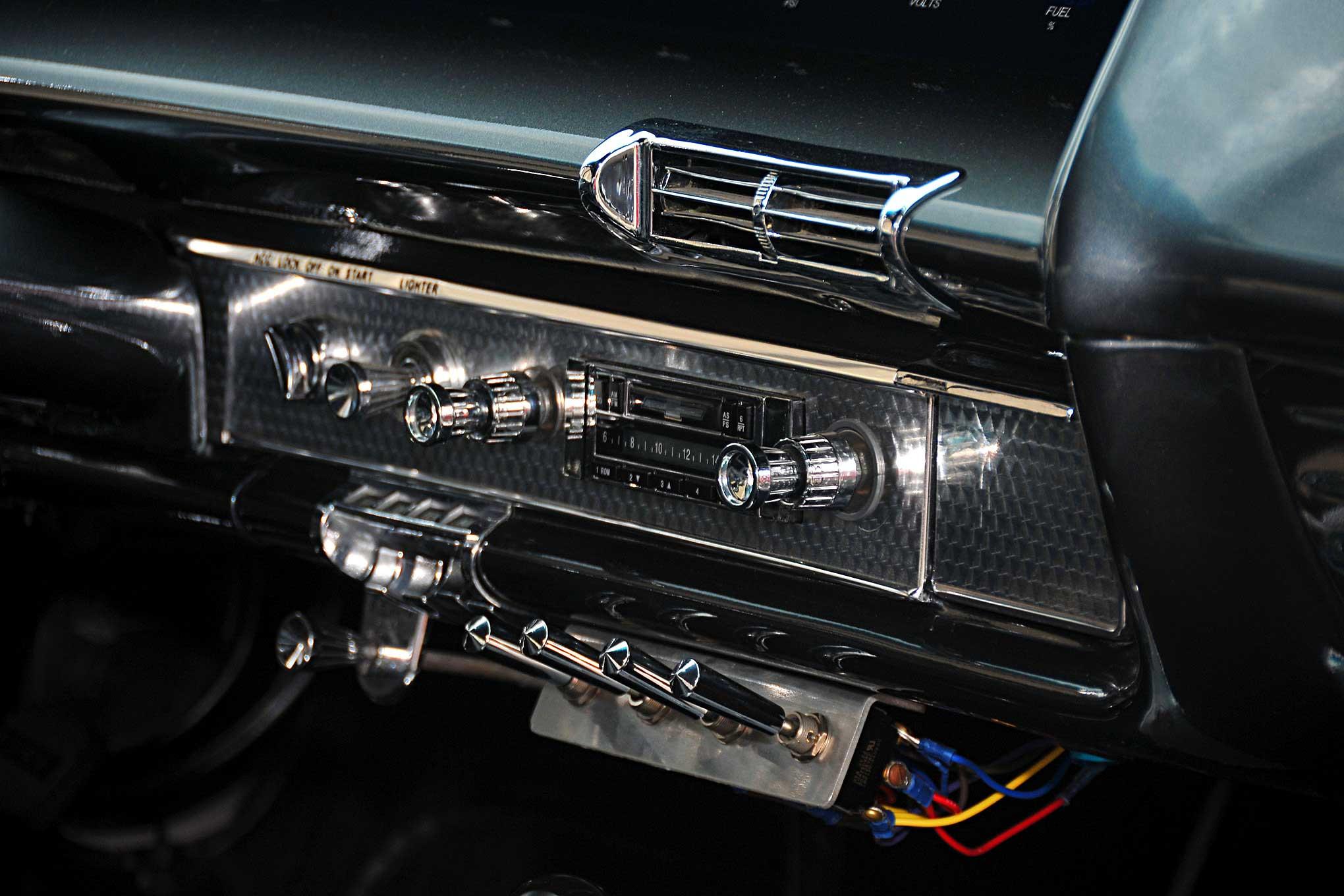 1963 impala radio wiring diagram 2000 lincoln town car chevrolet ss in the shadows