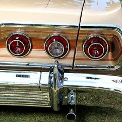 1963 Impala Tail Light Wiring Diagram Aem Air Fuel Gauge Chevrolet Pickup Ge Monogram Stove