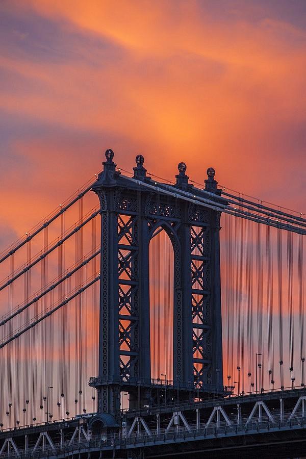 Ponte di Manhattan