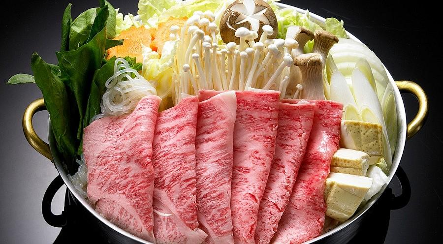 Shabu Shabu e Sukiyaki