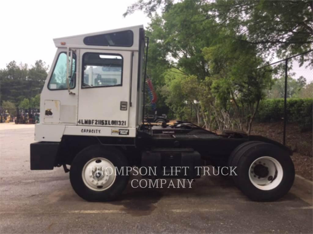 hight resolution of capacity yard jockey tj5000 articulated dump trucks adts
