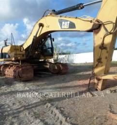 caterpillar 330d crawler excavators construction [ 1024 x 768 Pixel ]