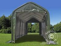 Used Dancover portable-garage-3-5x8x3x3-8m-lagertelt other ...