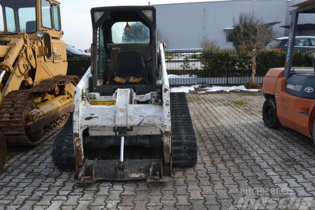 Bobcat 864 H Pris 131 492 Kr Tillverknings R
