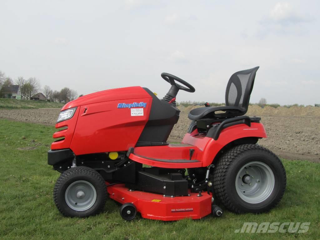 riding lawn mowers in canada wiring diagram for air horn relay simplicity conquest netherlands 2016