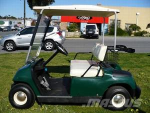 Yamaha G19E_golf carts Year of Mnftr: 2000, Price: R45 986