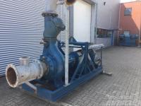 Used KSB WATERPUMPS KRPE 250-500 waterpumps Year: 2012 for ...