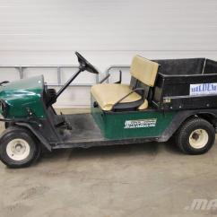 Ez Go 1981 Yamaha G1 Golf Cart Wiring Diagram E Z Workhorse Manufacture Date Yr 2003 Price 2 747 Electric Vehicles
