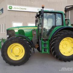 John Deere G Tractor For Sale Appendicular Skeleton Diagram Quiz Used 6920 Tractors Year 2005 Price 37 633