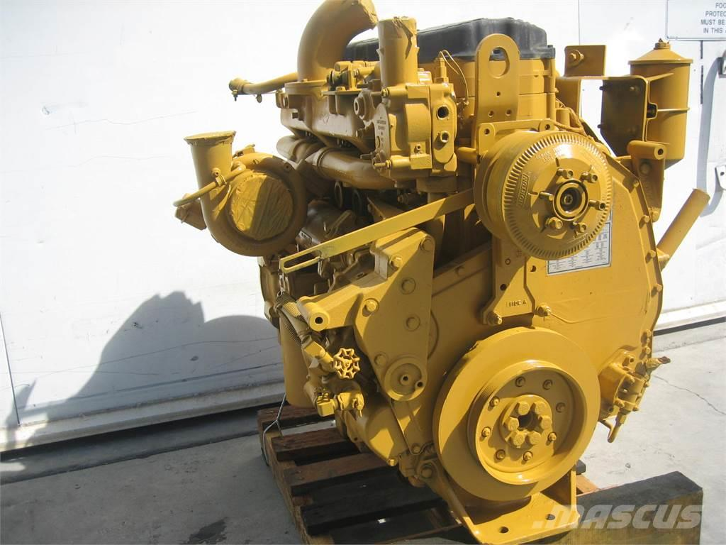 Used Caterpillar C12 Engines Price Us 12 340 For Sale
