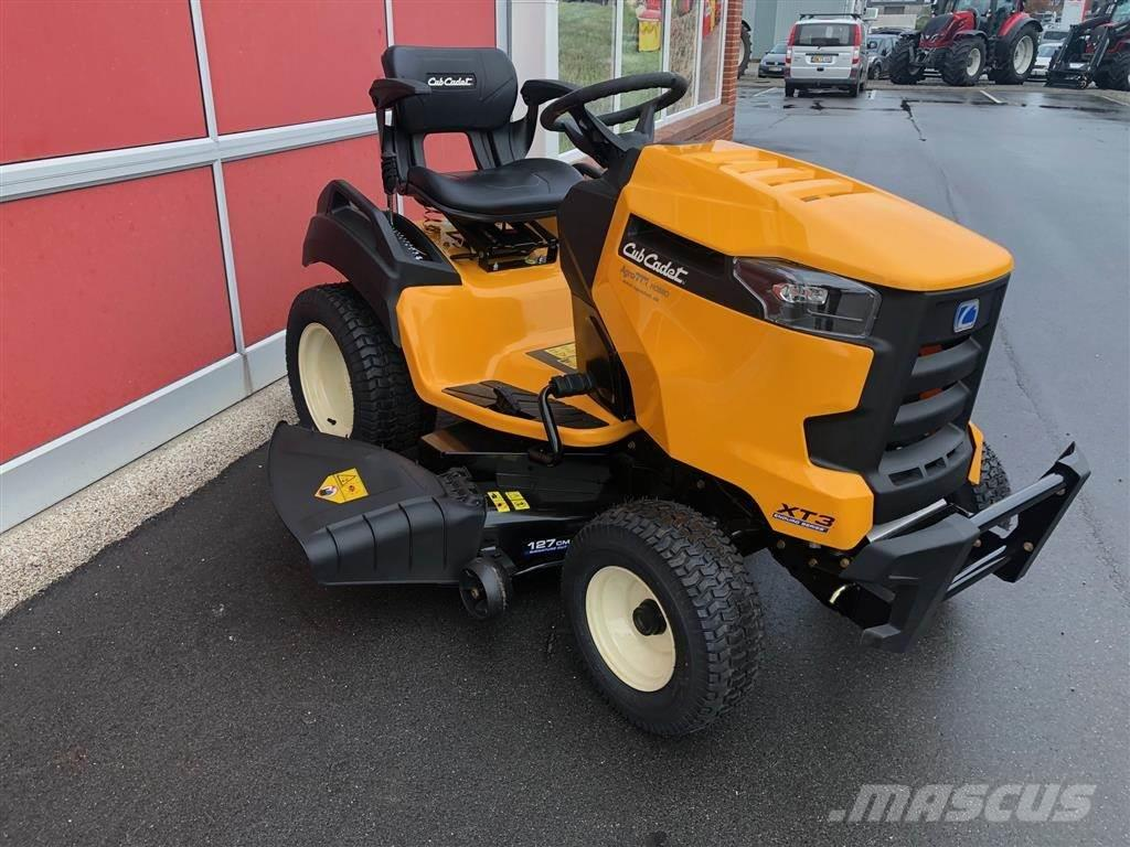 Bay, mi, us price : Cub Cadet Xt3 127 Cm 2020 Hobro Denmark Used Compact Tractors Mascus Uk