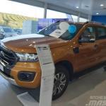 Ford Ranger Nuevo Doble Cabina Wildtrak 2 0 Tdci 4x4 2020 Jaen Spain Used Panel Vans Mascus Usa