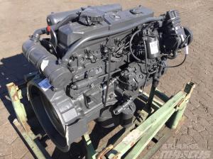 MercedesBenz OM366A  OM 366 A_engines Year of Mnftr