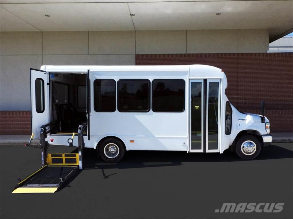 medium resolution of ford starcraft 2019 mini bus
