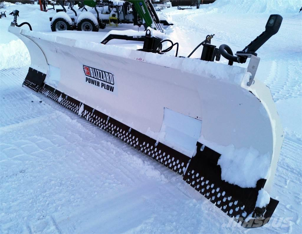 hight resolution of blizzard 4000 tr snow blades and plows