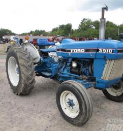ford 3910 1983 tractors  [ 1024 x 768 Pixel ]