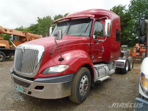 small resolution of international prostar eagle 2012 truck tractor units