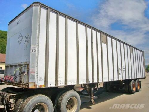 small resolution of vanco t a dry van 1983 box body trailers