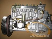 Used Bosch 687226C91 Bosch Einspritzpumpe Pumpentyp: PES ...