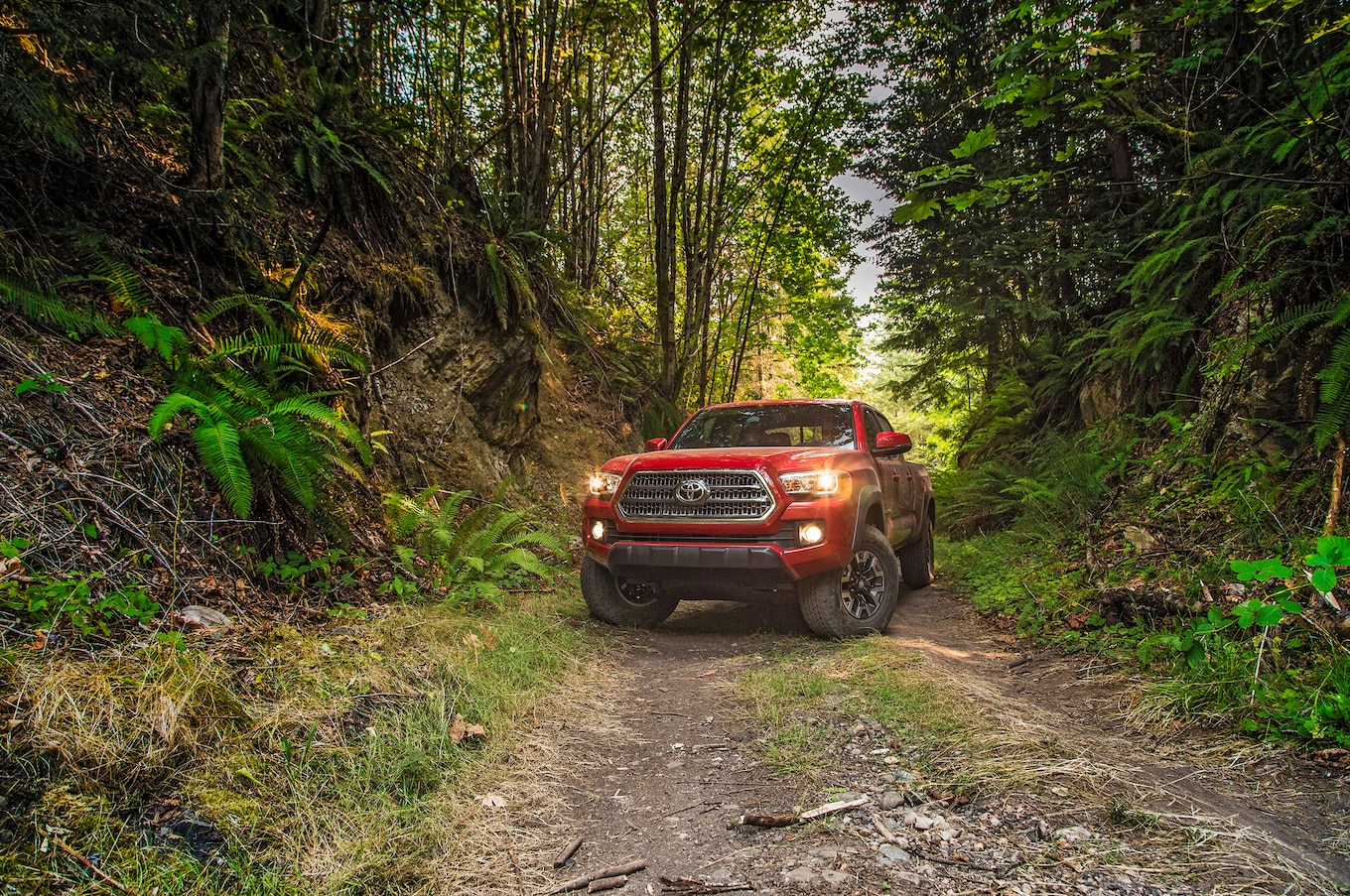 hight resolution of 2016 toyota tacoma trd