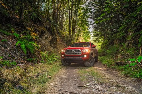 small resolution of 2016 toyota tacoma trd