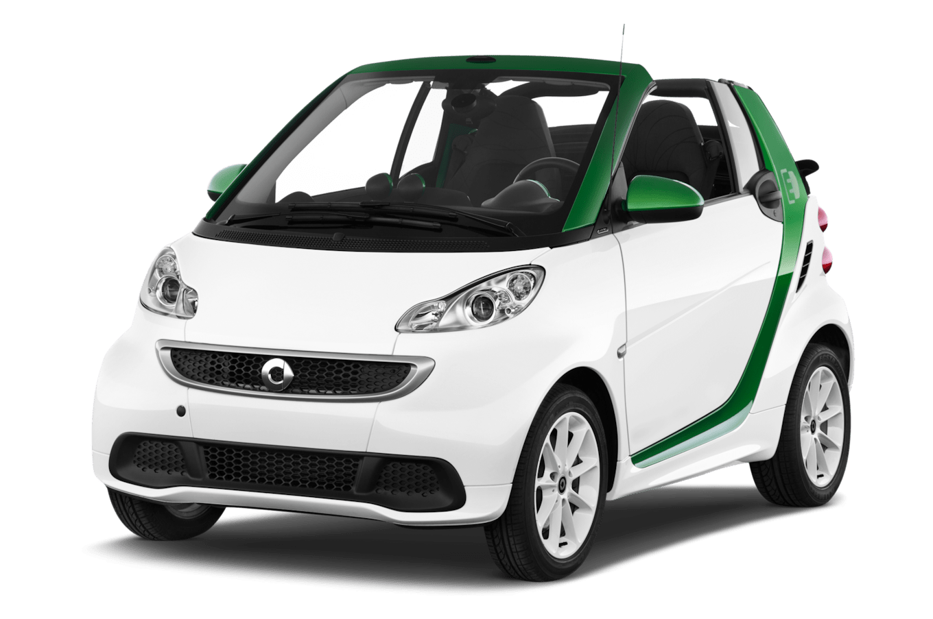 2016 Smart Fortwo Electric Drive Reviews And Rating