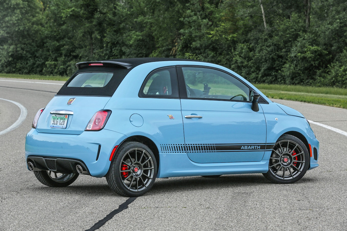 2017 Fiat 500 Reviews And Rating  Motor Trend Canada