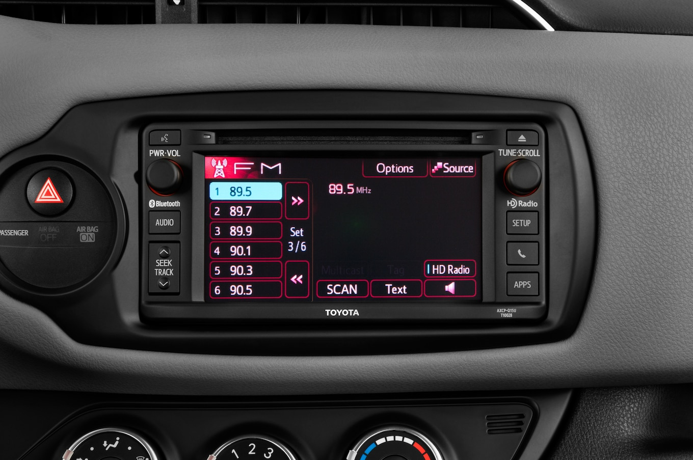 2007 Yaris Stereo Wiring Diagram 2017 Toyota Yaris Reviews Research Yaris Prices Amp Specs