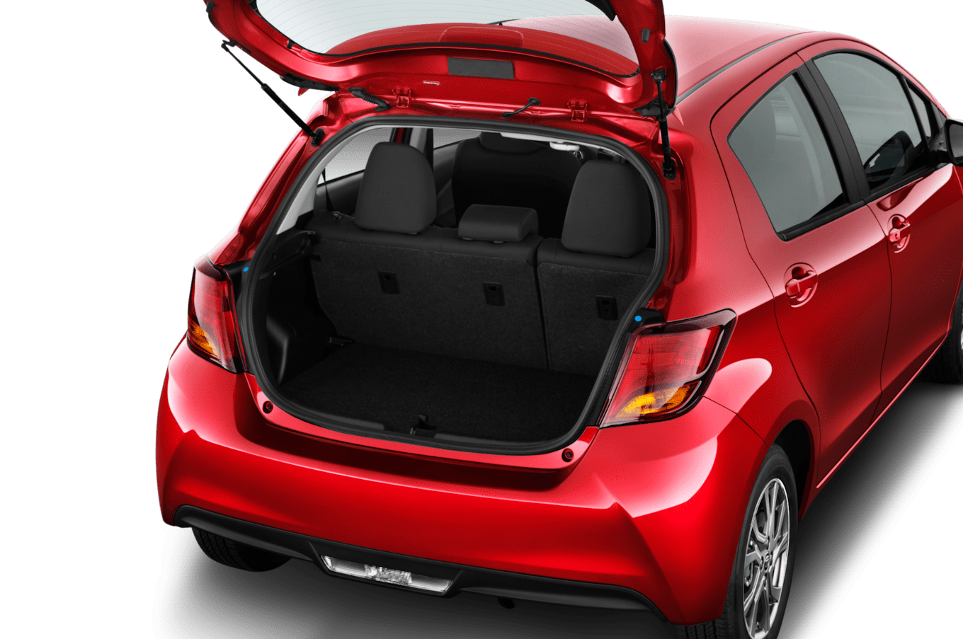 toyota yaris 2017 trd parts katalog grand new avanza reviews and rating motor trend canada