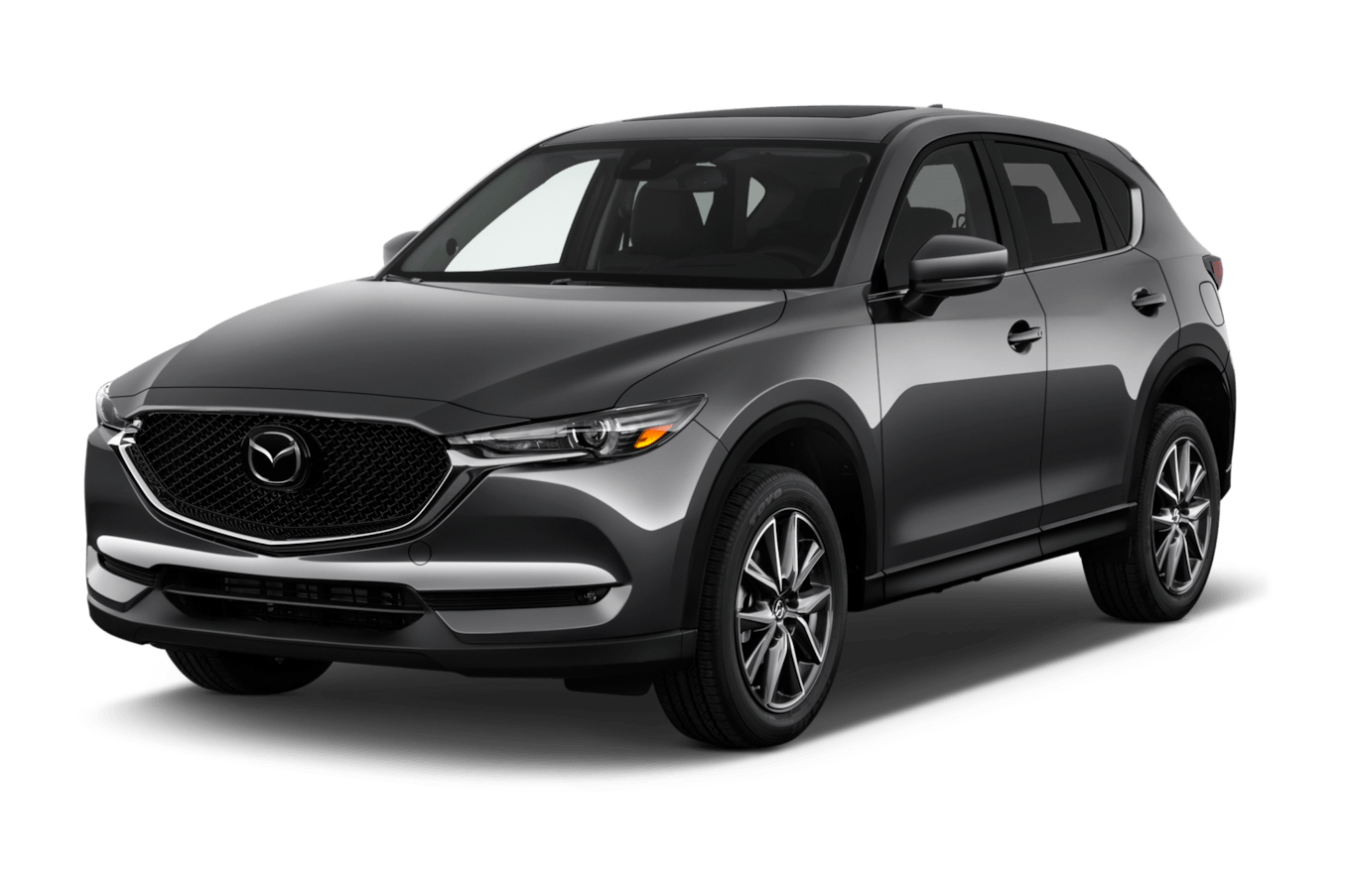 Mazda CX-5 Reviews: Research New & Used Models | Motor Trend Canada