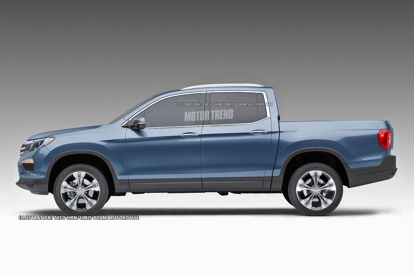 hight resolution of should the new honda ridgeline look like this also 2017 honda ridgeline blue on single motor circuit diagram