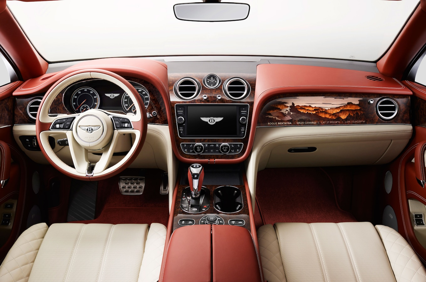 Bentley Mulsanne First Edition Revealed In Beijing