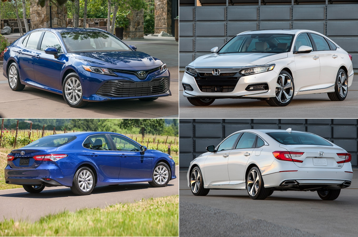 all new camry 2018 thailand 2019 review honda accord and toyota a specs