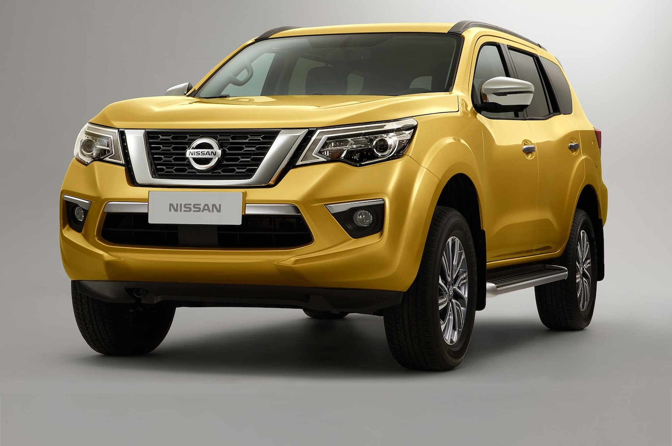 Here S Why Asia S Nissan Terra Suv Probably Isn T Our Next