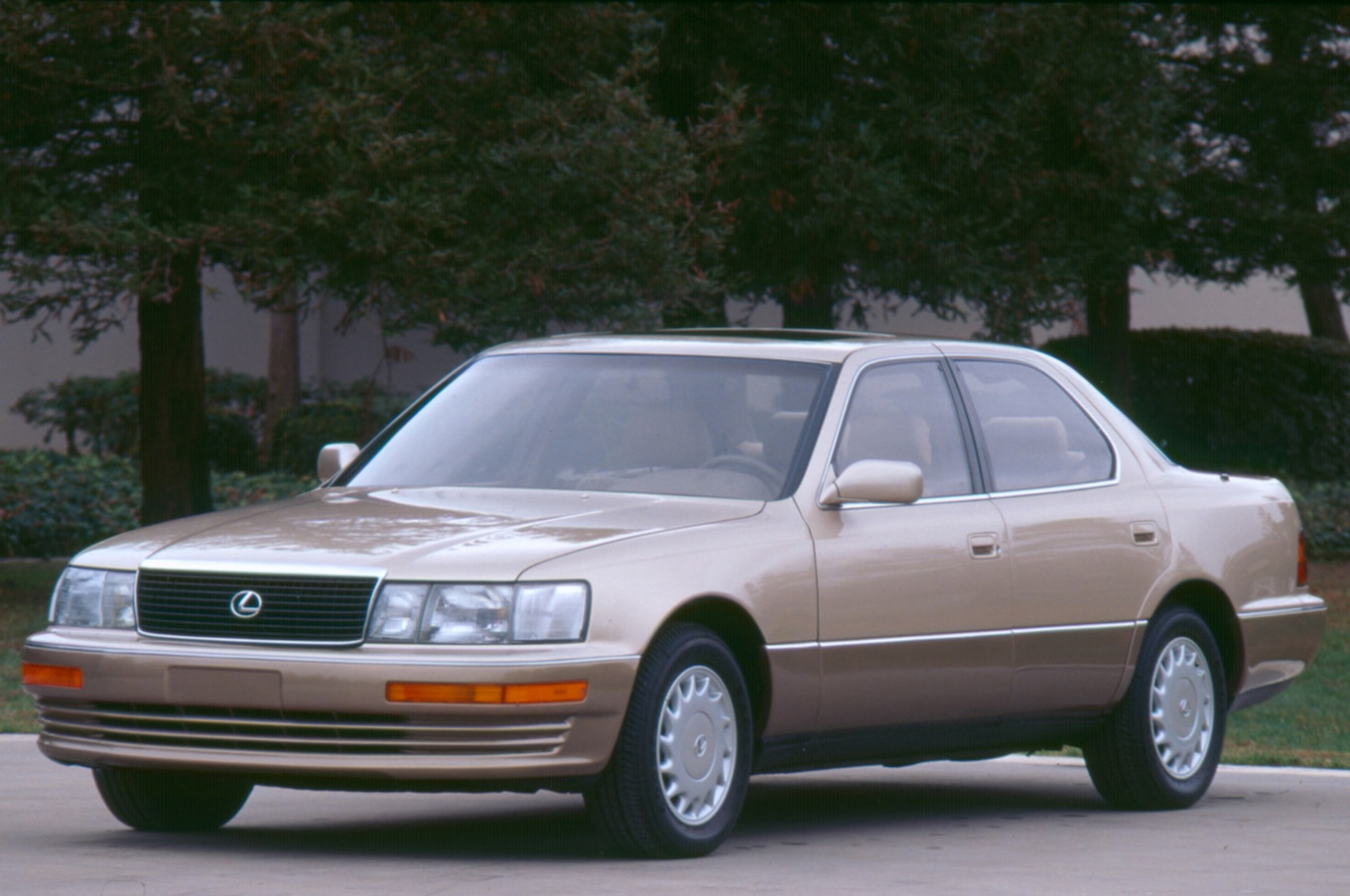 Lexus LS400 Reviews Research New & Used Models