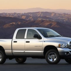 Dodge Ram Amazon Rainforest Layers Diagram 2004 1500 Reviews And Rating Motor Trend