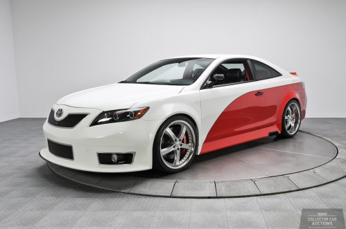 small resolution of 2006 toyota camry coupe nascar edition
