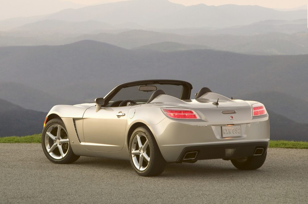 medium resolution of 2007 saturn sky reviews research sky prices specs motortrend 2007 saturn sky engine diagram