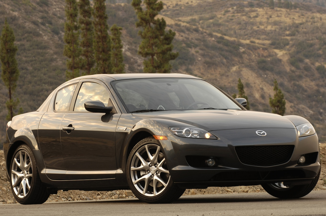 hight resolution of 2008 mazda rx 8