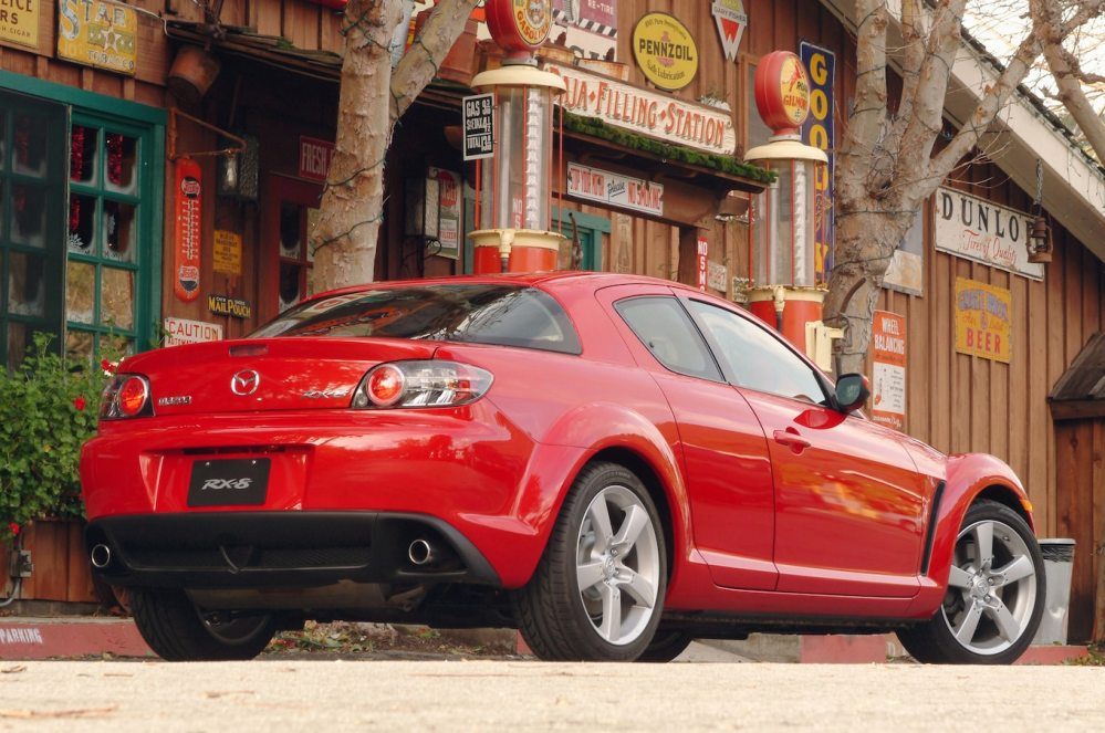 medium resolution of 2008 mazda rx 8