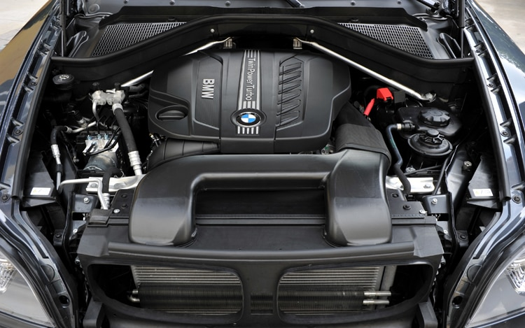 Bmw X5 30 Engine Diagram
