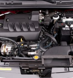 2011 nissan sentra reviews and rating motortrend 2004 nissan sentra parts diagram 2011 nissan sentra engine diagram [ 1360 x 850 Pixel ]