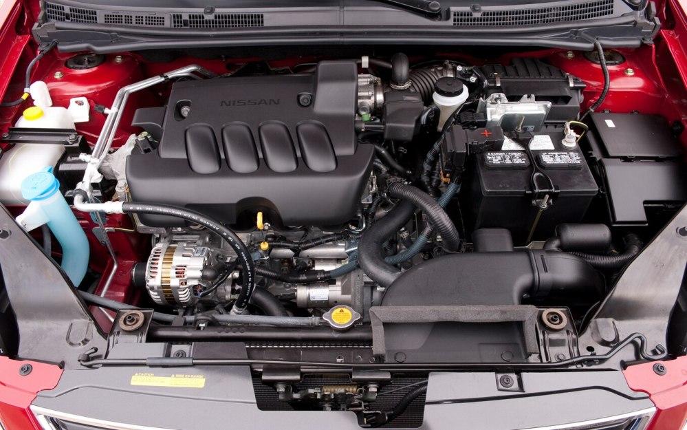 medium resolution of 2011 nissan sentra reviews and rating motortrend 2004 nissan sentra parts diagram 2011 nissan sentra engine diagram