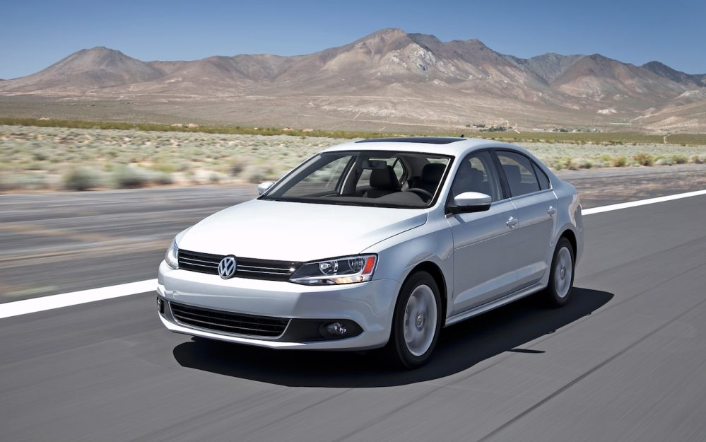 medium resolution of 2011 volkswagen jetta tdi