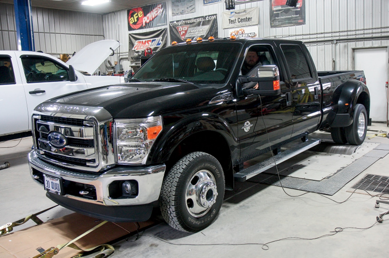 hight resolution of 2012 ford f 350 super duty afe momentum hd intake install