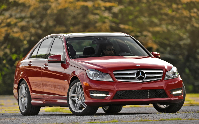 hight resolution of 2012 mercedes benz c350 sedan 2