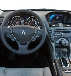 2013 acura tl sh awd drivers side dashboard [ 1360 x 903 Pixel ]