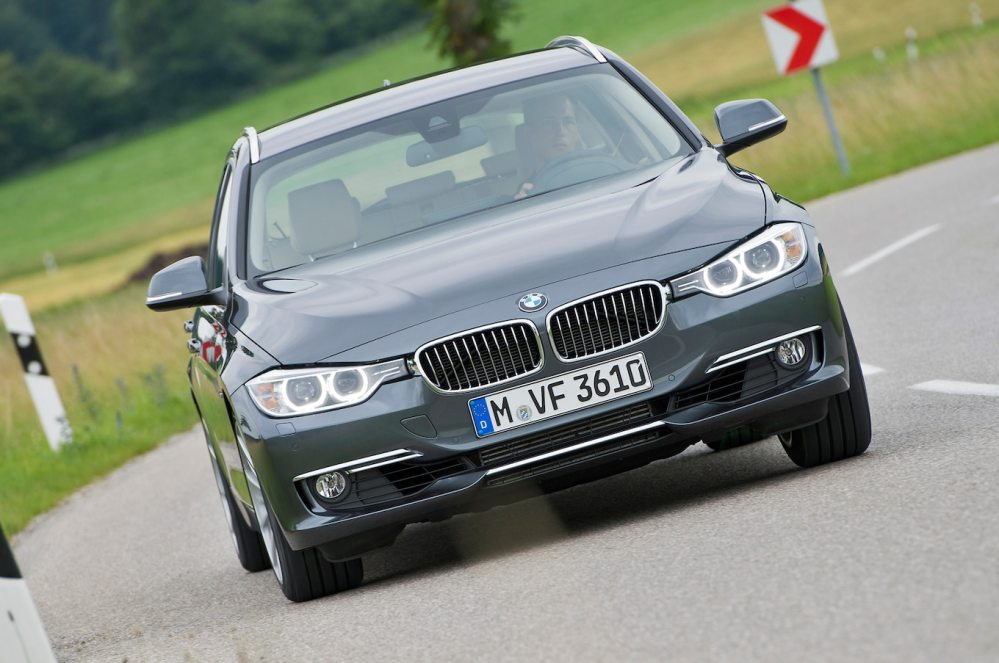 medium resolution of 2013 bmw 3 series sports wagon